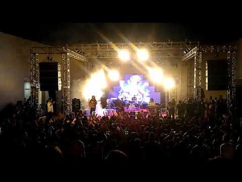 Suno Ganapati Bappa Morya | Judwaa 2 | Amit Mishra Live Performance| IPGME&R | SSKM HOSPITAL