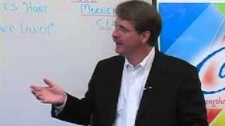 Jeff Foxworthy Interview about God