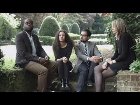PRESENTATION DU MASTER SPECIALISE EN DROIT EUROPEEN (LLM in EU LAW)