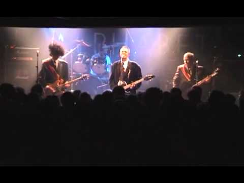Cardiacs Special Garage Concert 19th October 2003 with CD Sounds