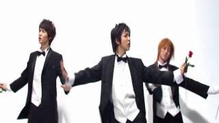 heechul and kibum parody