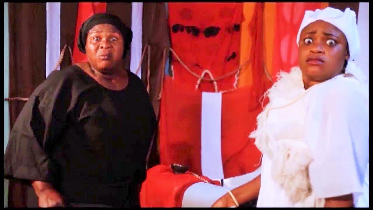 Download Ajabo - Latest Yoruba Movie 2016 Drama [PREMIUM]