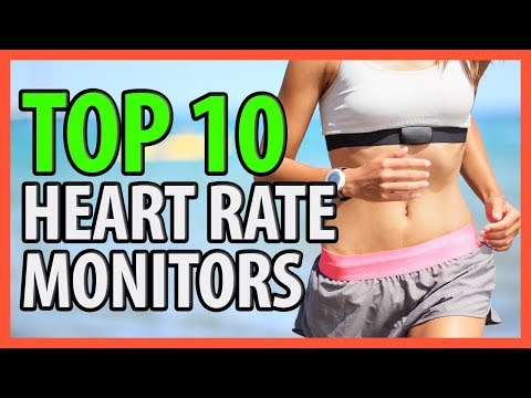 ⭐️✔️ 10 Best Heart Rate Monitors 2019 ����⭐️