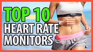 ⭐️✔️ 10 Best Heart Rate Monitors 2019 ⭐️
