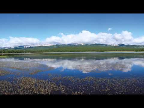 Inspiring Mongolia Photo album