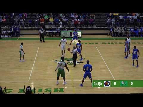 Wilkinson Co. vs Dublin High School Boys Basketball 12-2-17