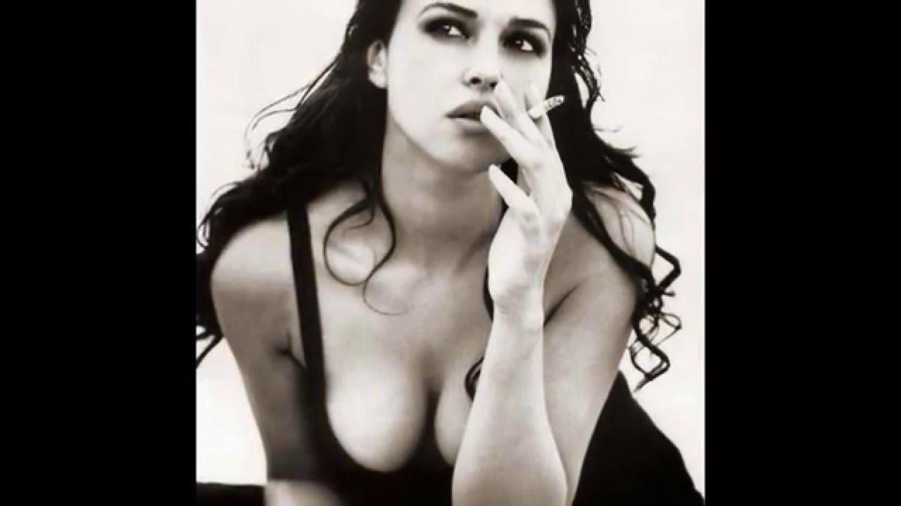Monica bellucci sexy video