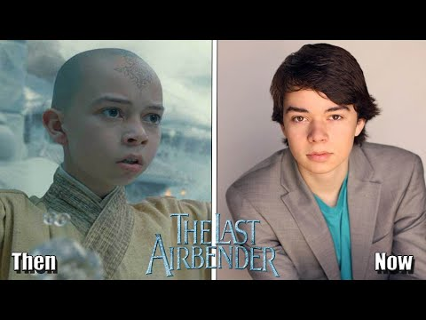 The Last Airbender (2010) Cast Then And Now ★ 2020 (Before And After)