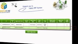Salesforce com integration using Oracle SOA suite   Part 1