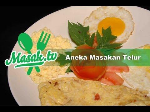 Resep Memasak Aneka...