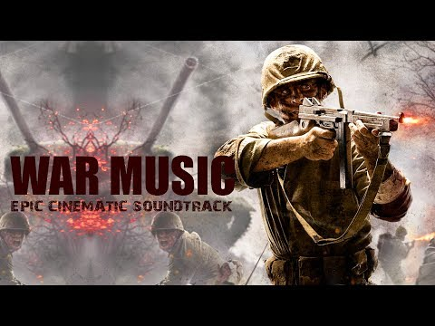 """""""OFFENSIVE"""" AGGRESSIVE WAR EPIC MUSIC Military Cinematic Powerful soundtrack"""