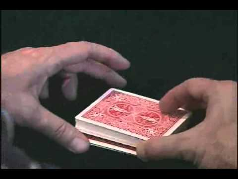 Shade Card Tricks