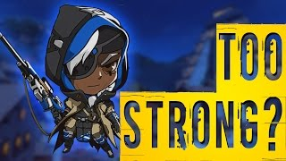 4 New Maps Hinted? Is Ana Too Strong? Hit Boxes