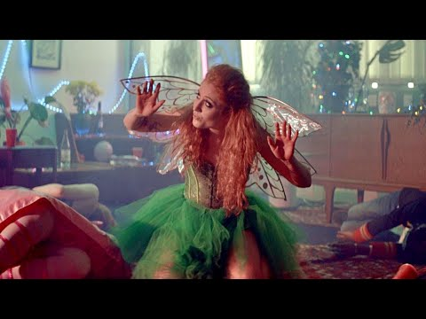 Janet Devlin - Away With The Fairies  (Official Video)
