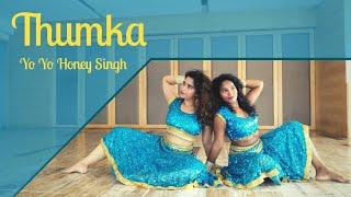 Thumka | Yo Yo Honey Singh | Pagalpanti | Dipanita Chatterjee Choreography