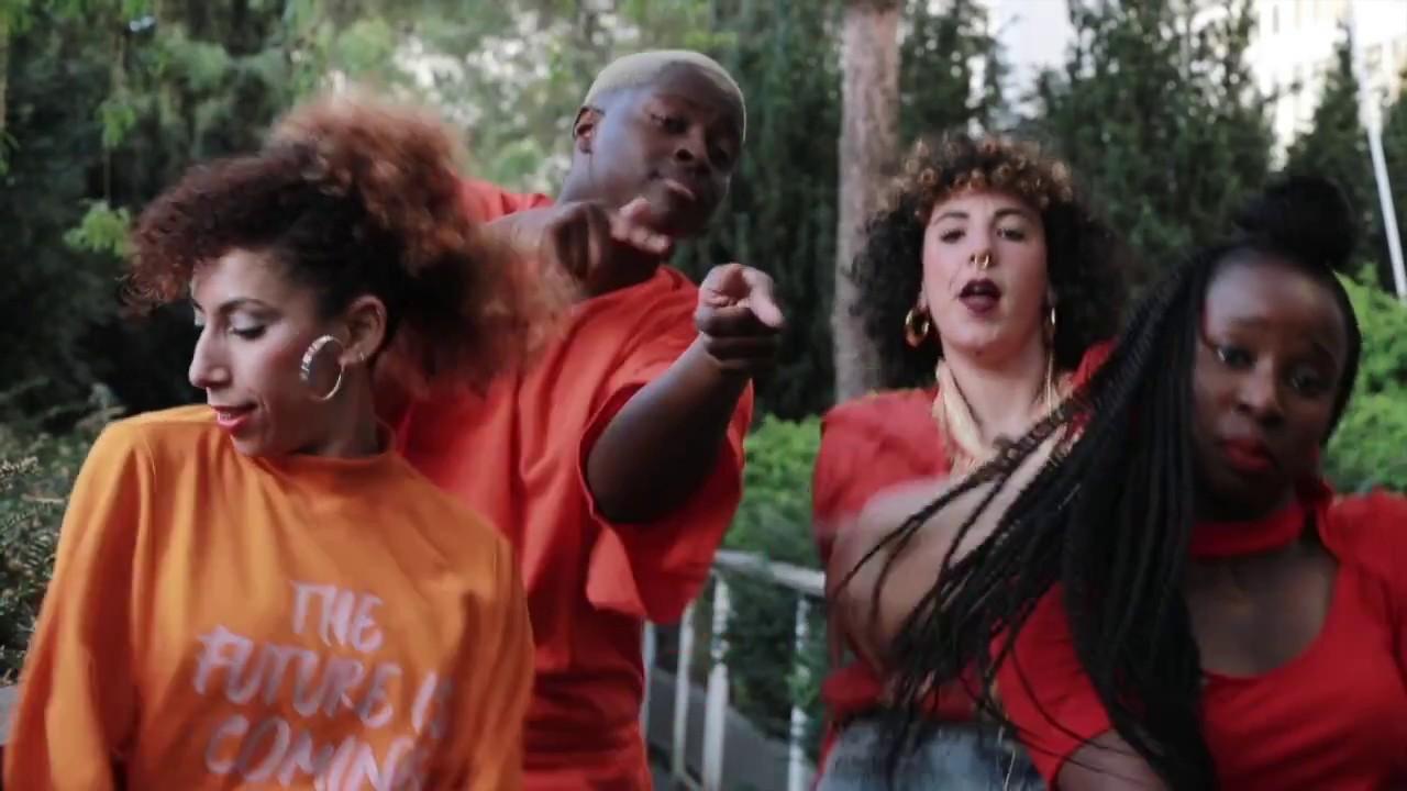 Download YEMI ALADE - Charliee | Dance Video