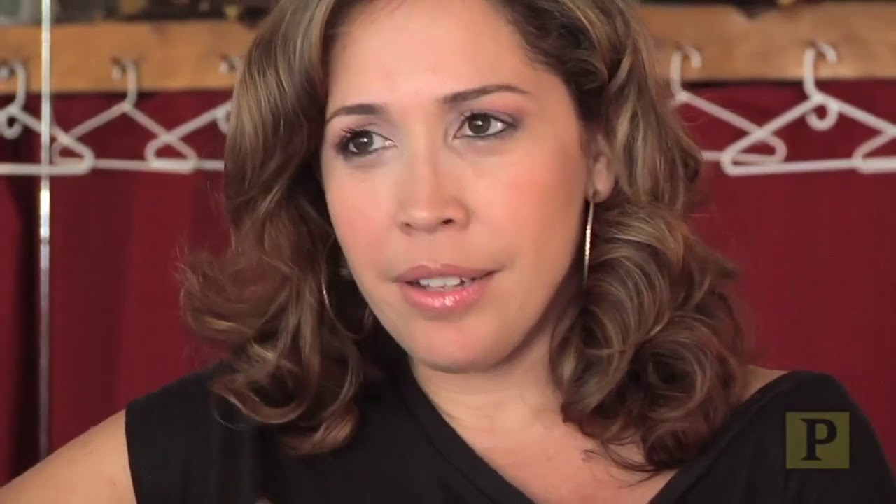Andrea Burns
