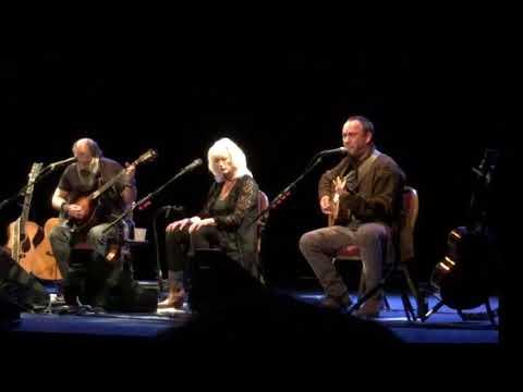 Dave Matthews - Don't Drink the Water, Lampedusa, Seattle WA 10/3/17