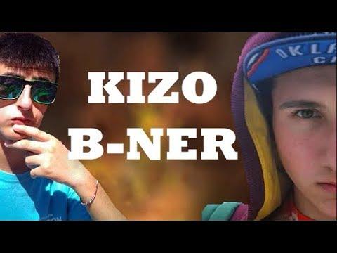 Kizo - AGUARDIENTE ft. B-Ner (LYRIC VIDEO)