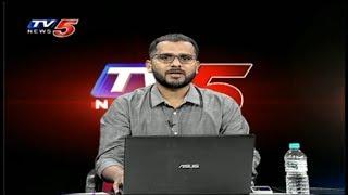 18th Sep 2018 TV5 News Business Breakfast