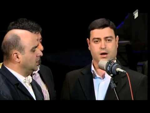 "Ansambli ""Tbilisi"" - Megobrebis Simgera"""