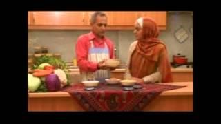 آموزش آشپزی گیاهی (وگان) - کتلت گیاهی