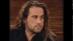 Stephan Weidner (Böhse Onkelz) bei Boulevard Bio 1992