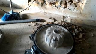 видео Взрывобезопасные пылесосы