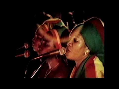 Bob Marley&The Wailers - Rastaman Live Up! (HQ)