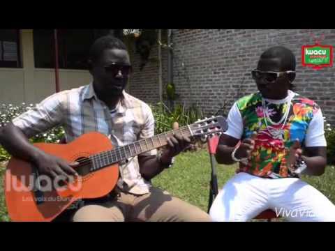 Ntabundi buhinga by peace and love Burundi