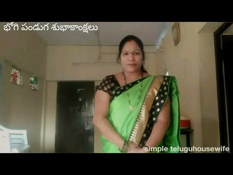 recycling old sarees and  gas stove deep cleaning