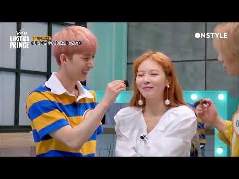e'dawn and hyuna are dating