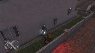 Grand Theft Auto V сюжетка
