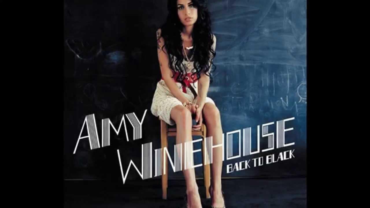 Amy Winehouse – Back to Black Lyrics | Genius Lyrics