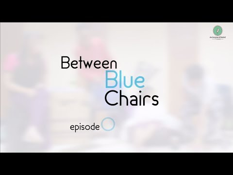 Between Blue Chairs | Episode 0 | Our Freshmen year