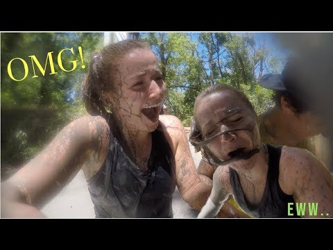 I DID NOT EXPECT THIS!!! Travel Vlog 9  Lauren Miller