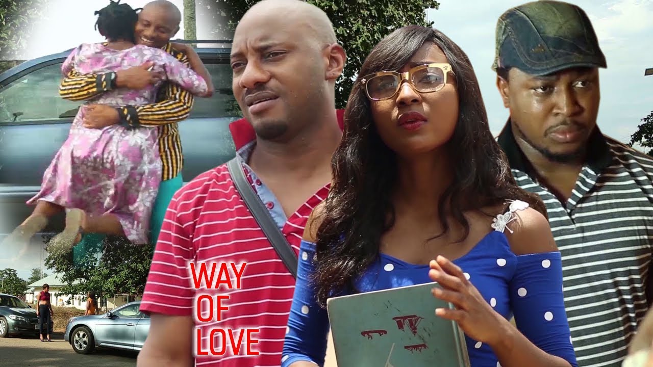 Download Way Of Love 1&2 - Yul Edochie 2018 Latest Nigerian Nollywood Movie/African/Family Movie Full HD