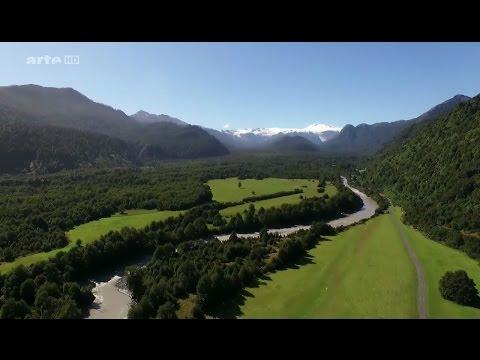 A la decouverte des fjords et glaciers de Patagonie
