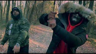 N.B.S. - Savage Heat (Prod By Rawmatik) [Official Music Video]