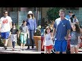 Adam Sandler's Daughters - 2018 {Sadie Sandler | Sunny Sandler}