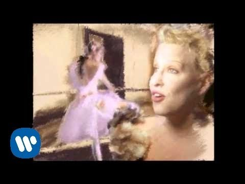 "Bette Midler - ""Night And Day"" (Official Music Video)"