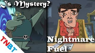 Is Another Mystery & Marco DOODLEBOB Analysis Video! | TheNextBigThing