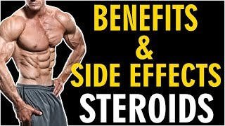 Anabolic Steroids Benefits And Side Effects In Hindi