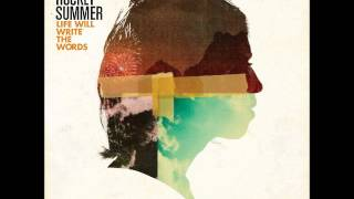 The Rocket Summer - Soldiers