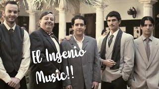 El ingenio (tema principal) Angel Salazar