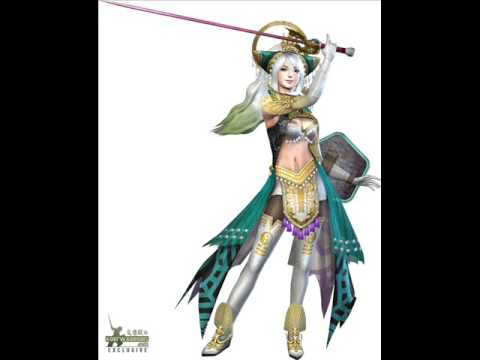 Warriors Orochi 2 Added Characters Part 1 - YouTube