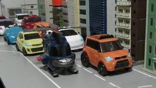또봇 XY 어드벤처 미니 자동차 장난감 변신 Tobot XY Mini Car Robot Toys Transformation