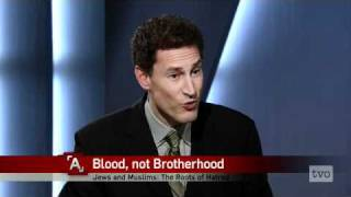 Tarek Fatah: Blood and Brotherhood