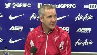 Press Conference: Keith Millen