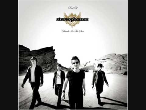 Traffic - Stereophonics - Decade in the Sun